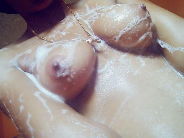 2 sexy girls take shower and wash each other on live cam 5