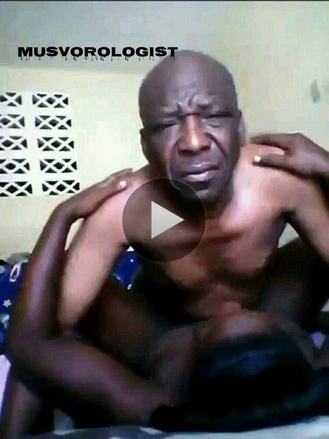 Madala Sex Tape