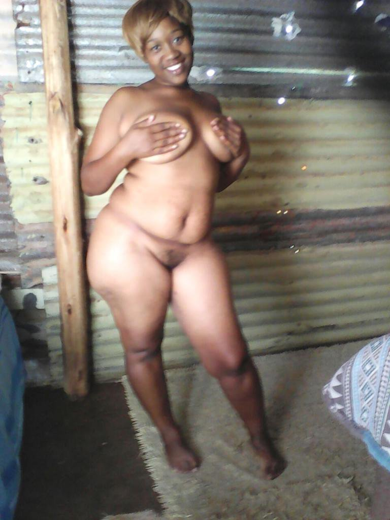 naked celeb fat mzansi